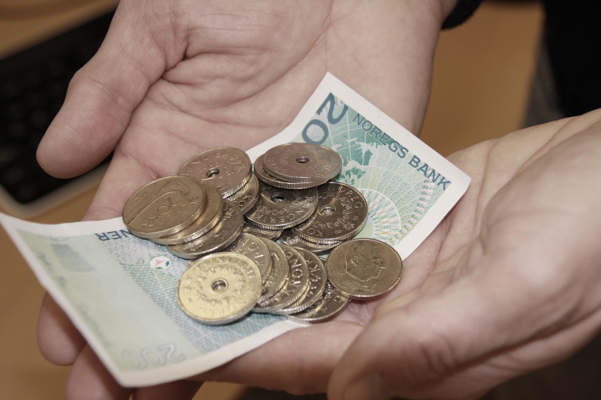 Styr unna forskuddsbetaling på strøm