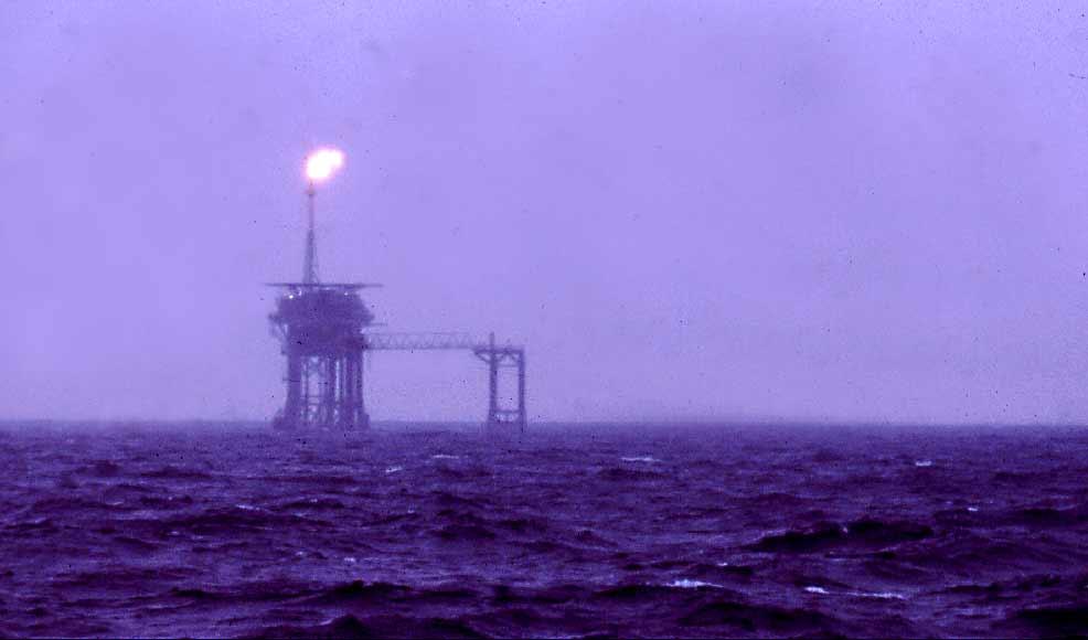 Bellona slakter rapport fra Norsk olje og gass