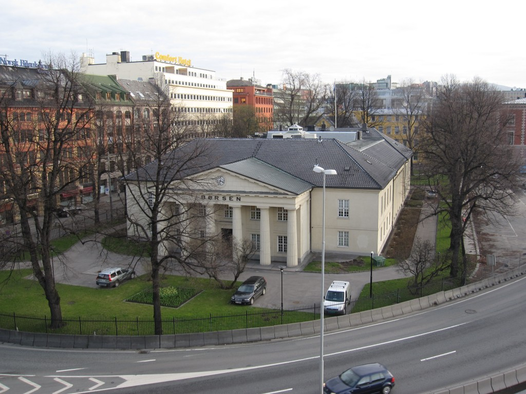Børsen_-_the_Oslo_Stock_Exchange