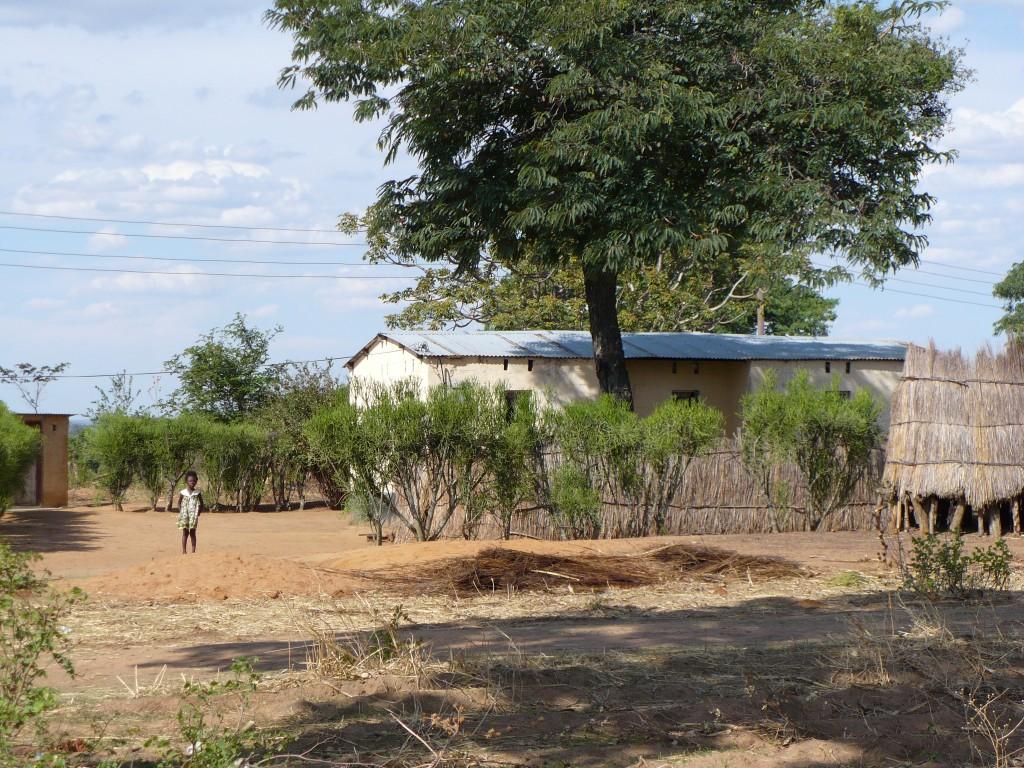 VillageZambia2