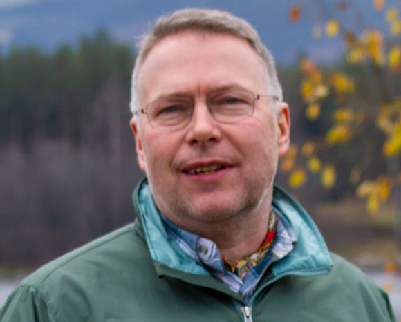 Jan Terje Ringstad