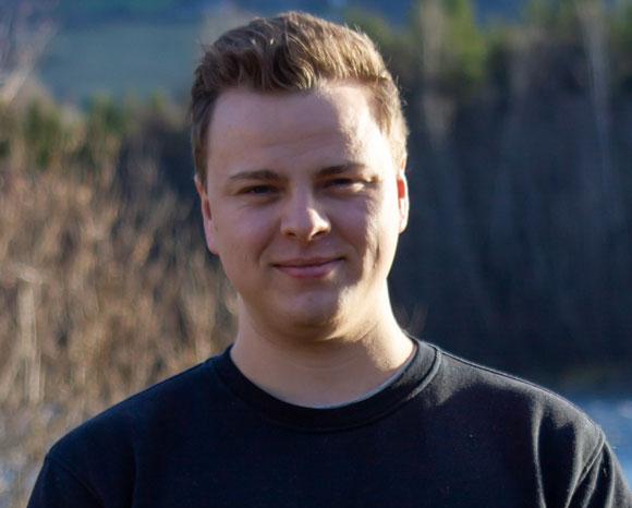Simon Grytten