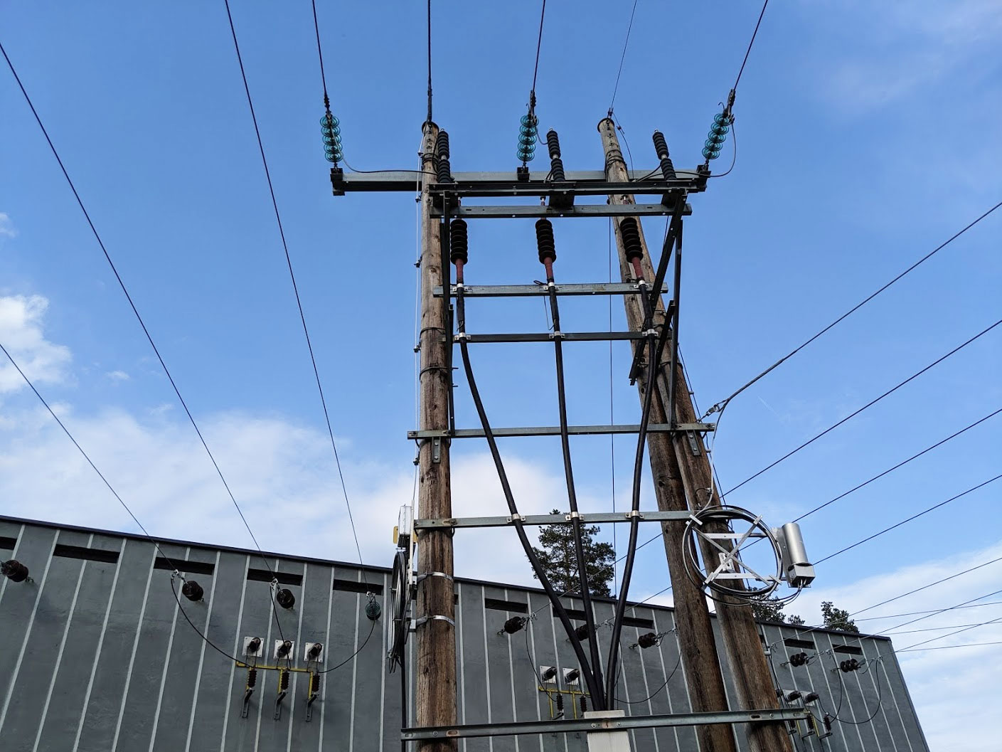 Billige strømpriser - Gudbrandsdal Energi