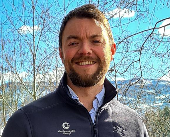 Karl Einar Svor
