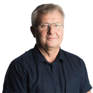 Geir M. Holen