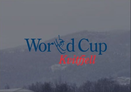 World Cup Kvitfjell