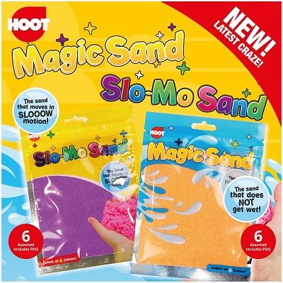 Shop Magic Sand