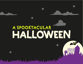 Halloween Accessories & Trick or Treat Essentials