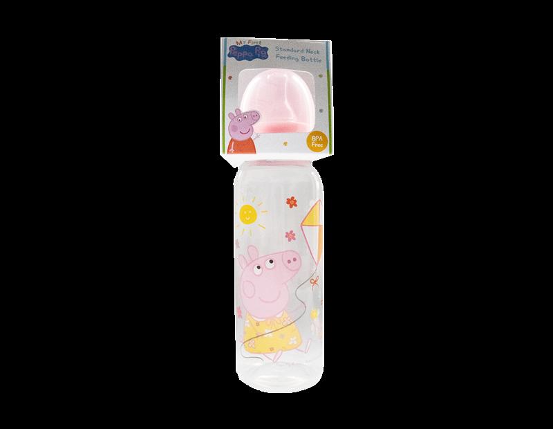 Peppa Pig Feeding Bottle 250ML