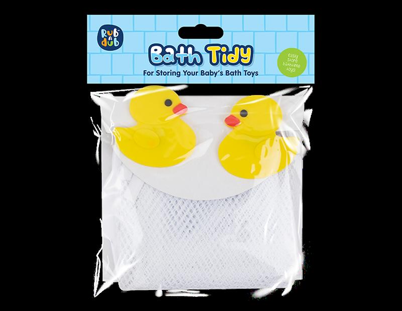 Baby Bath Tidy