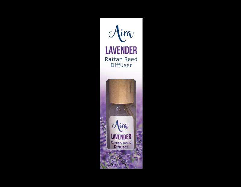 Fragrance Diffuser Set 35ml
