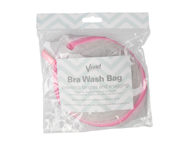 Bra Wash Bag - Trend