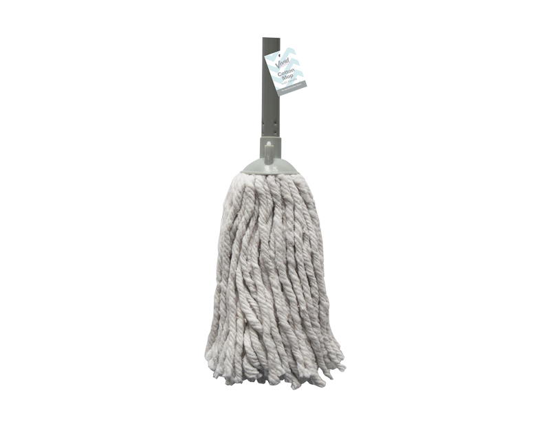 Cotton Mop - Trend