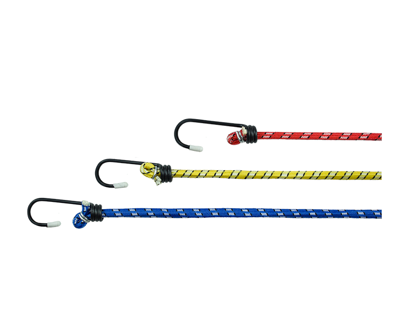 Bungee Cord Set - 6 Piece