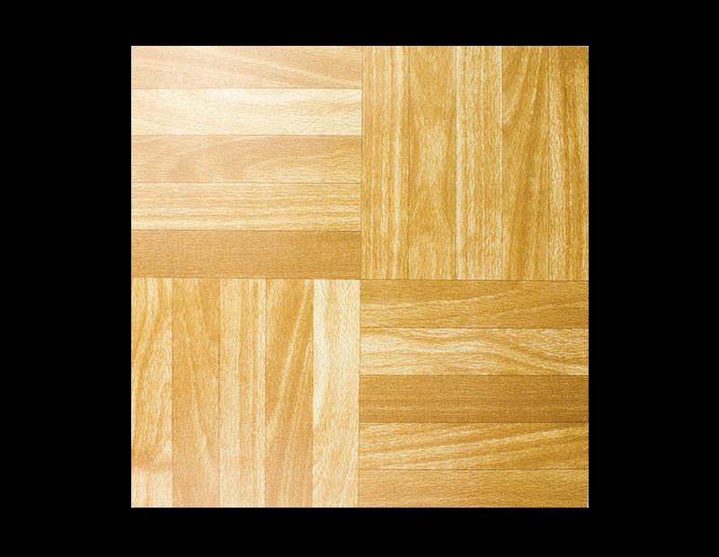 Wood Self Adhesive Vinyl Tiles - 4 Pack
