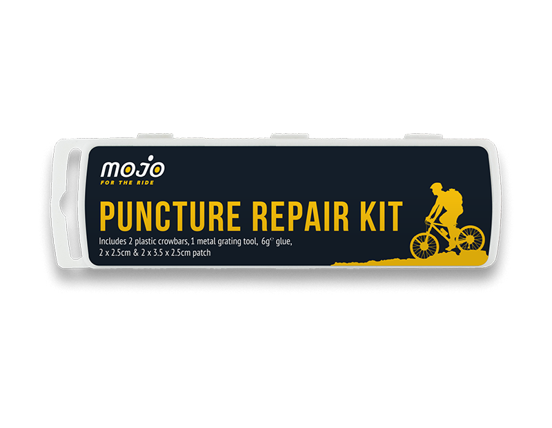 Puncture Repair Kit - 8 Piece