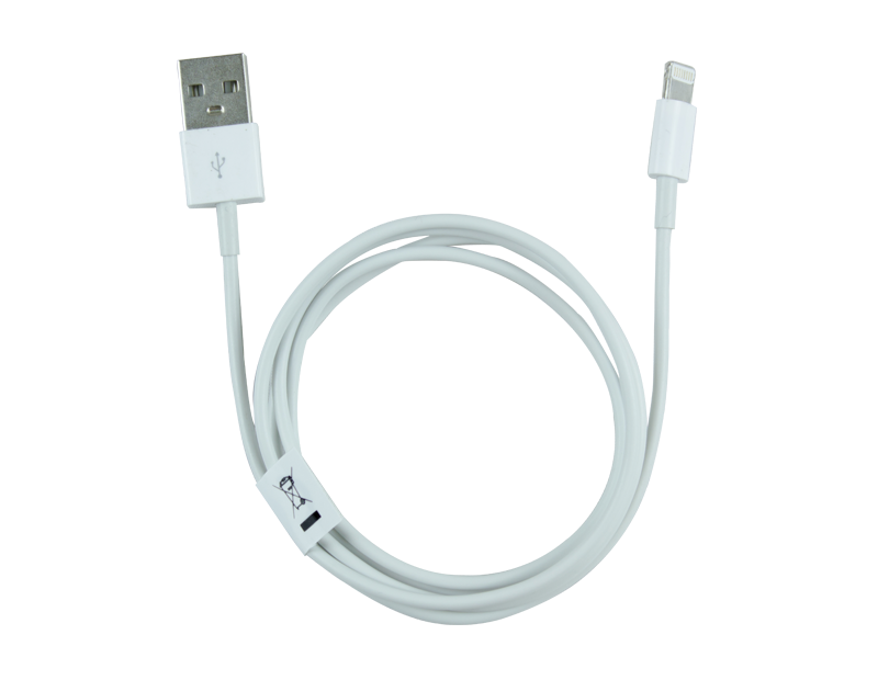 iPhone Lightening to USB Cable 1m
