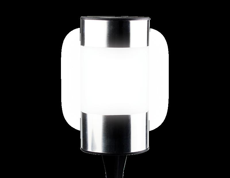 Stainless Steel Solar Light