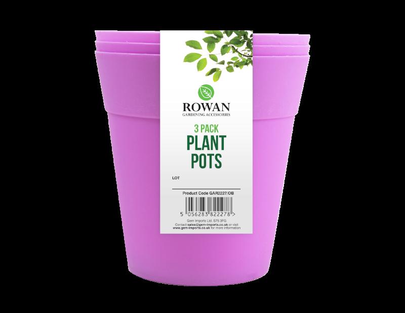 Plant Pots 13cm