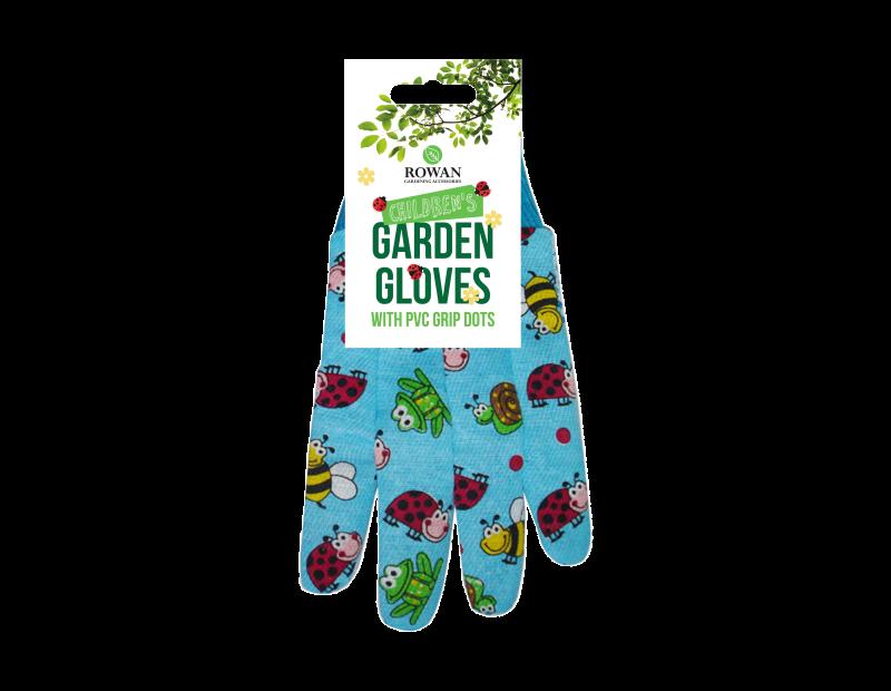 Childrens Garden Gloves