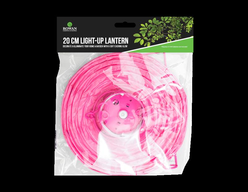 LED Paper Lantern