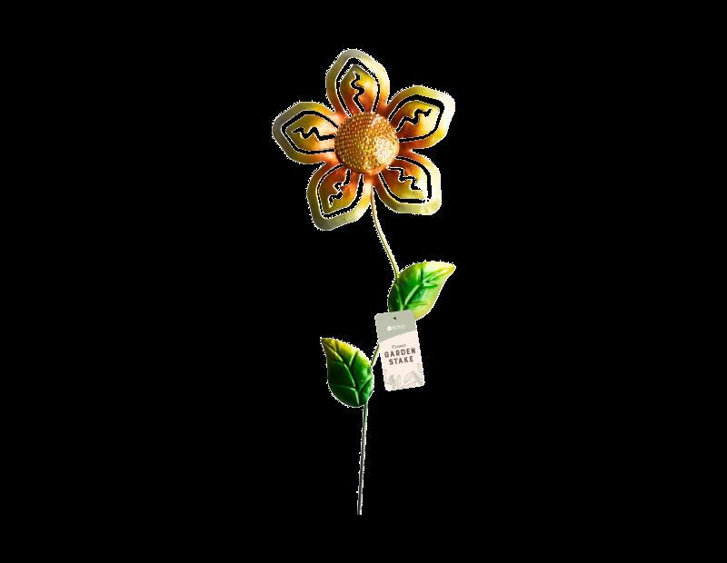 Jewelled Flower Garden Stake