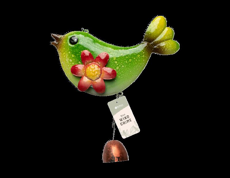 Garden Bird Windchime
