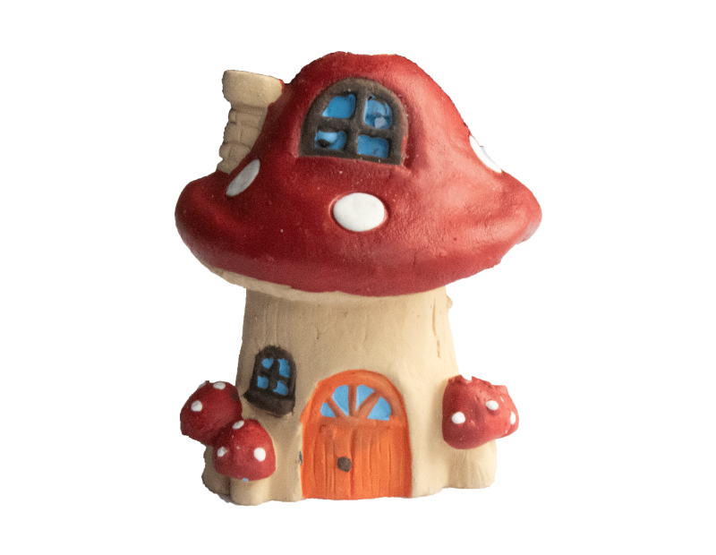 Secret Fairy Garden Houses PDQ