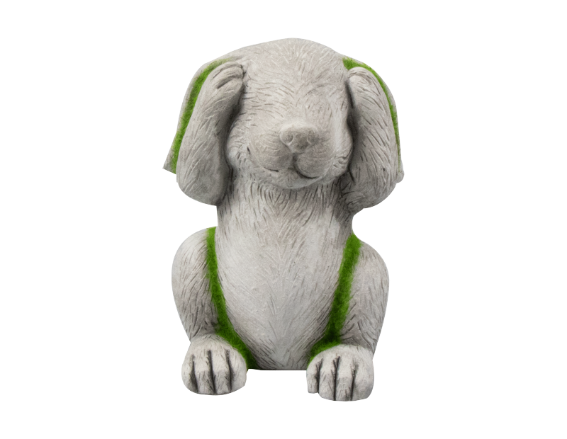 Novelty Rabbit Garden Ornament