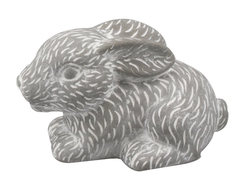 Rabbit Garden Ornament