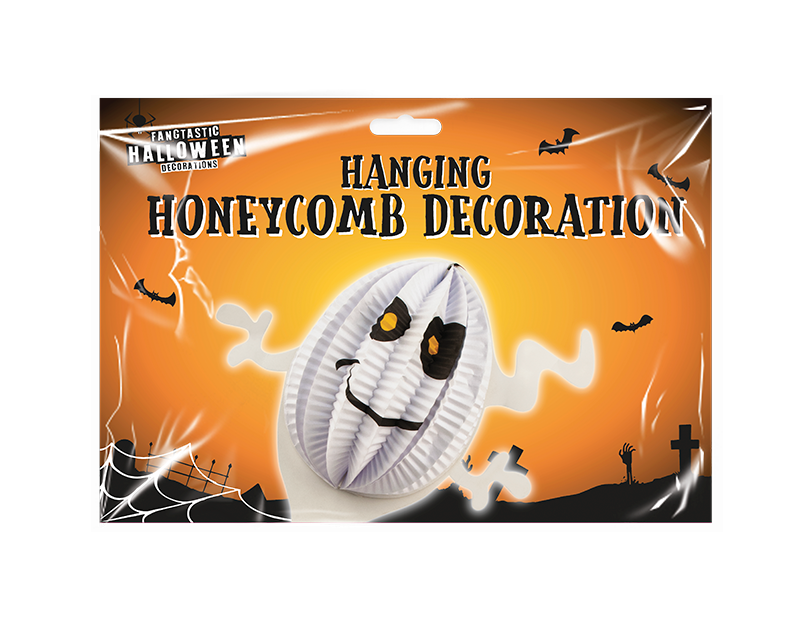 Hanging Halloween 3D Decoration