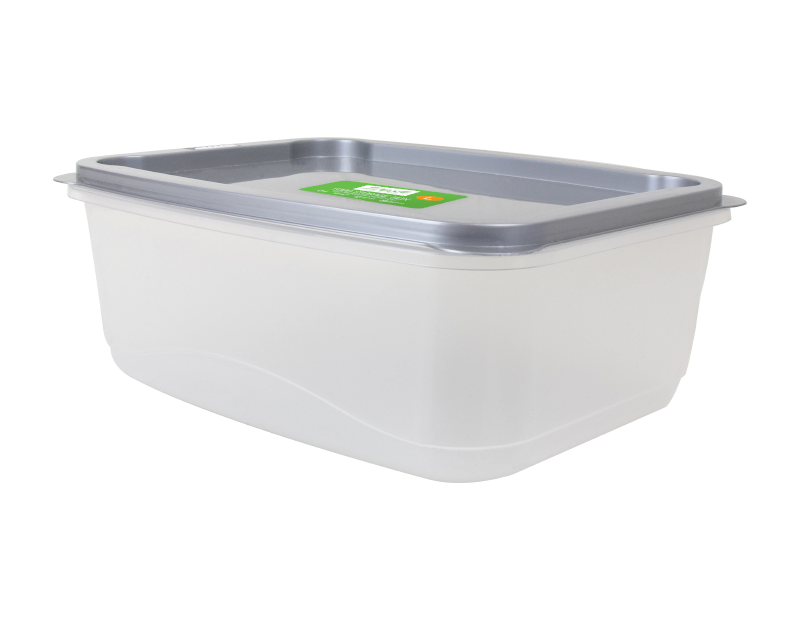Large Food Storage Box With Vent