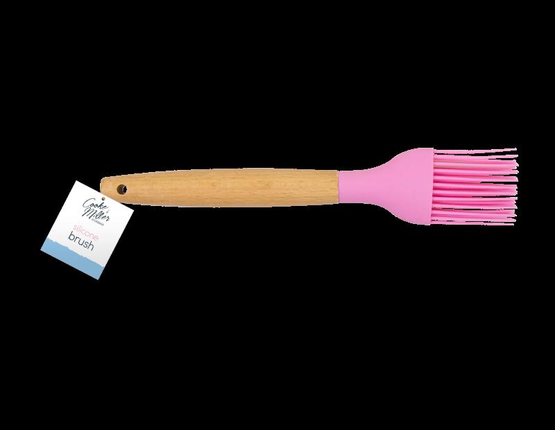 Pastel Pastry Brush