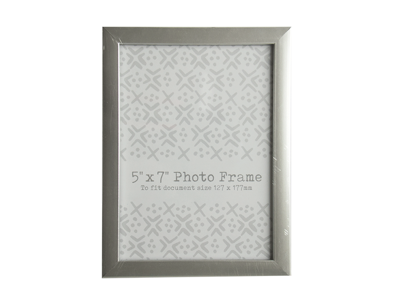 "Photo Frame 7"" x 5"""