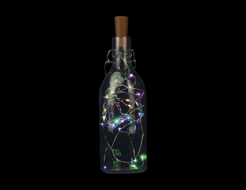 Bottle Top String Lights