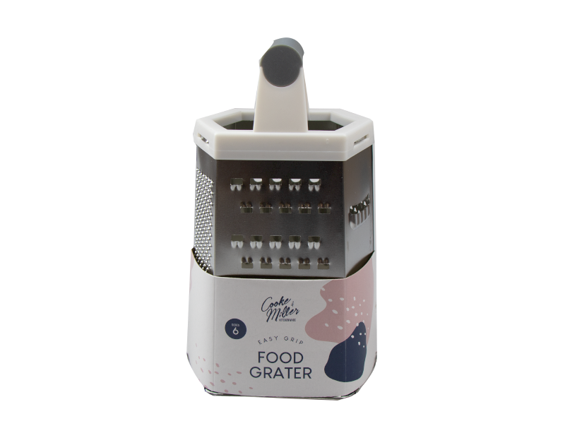 Six Sided Food Grater - Trend
