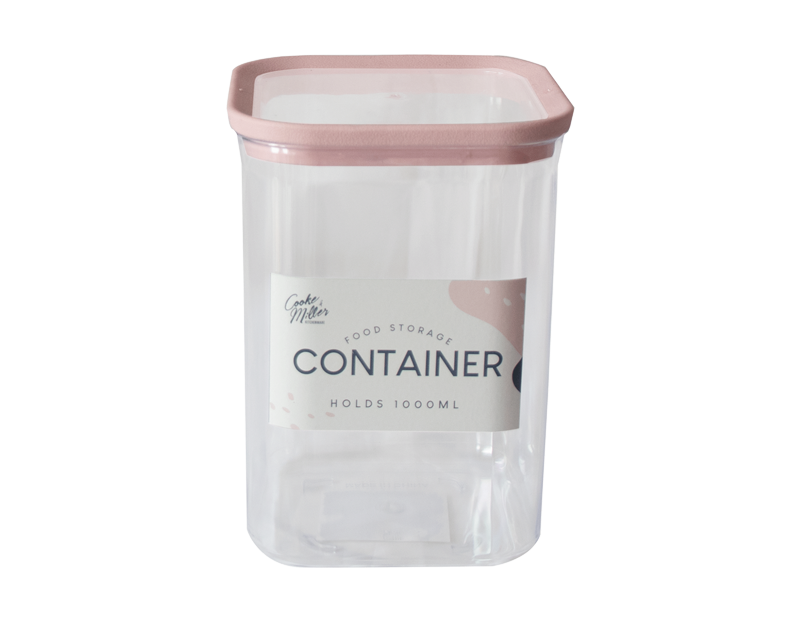 PS Storage Container 1000ml - Trend