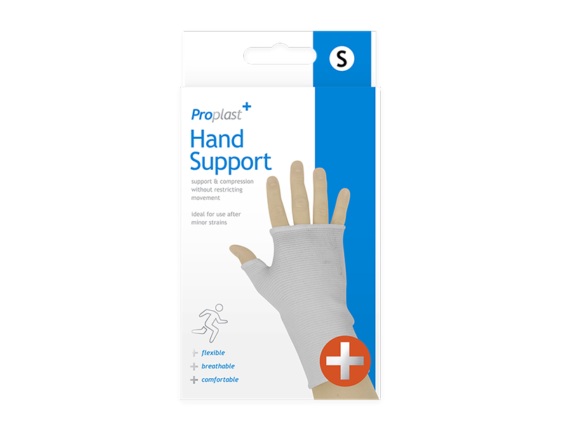 Hand Support Bandage