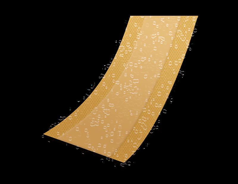 Waterproof Plaster Strip 2m
