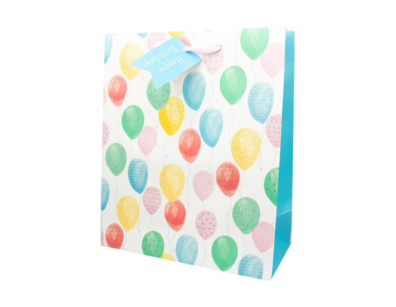 Ladies Luxury Medium Gift Bag