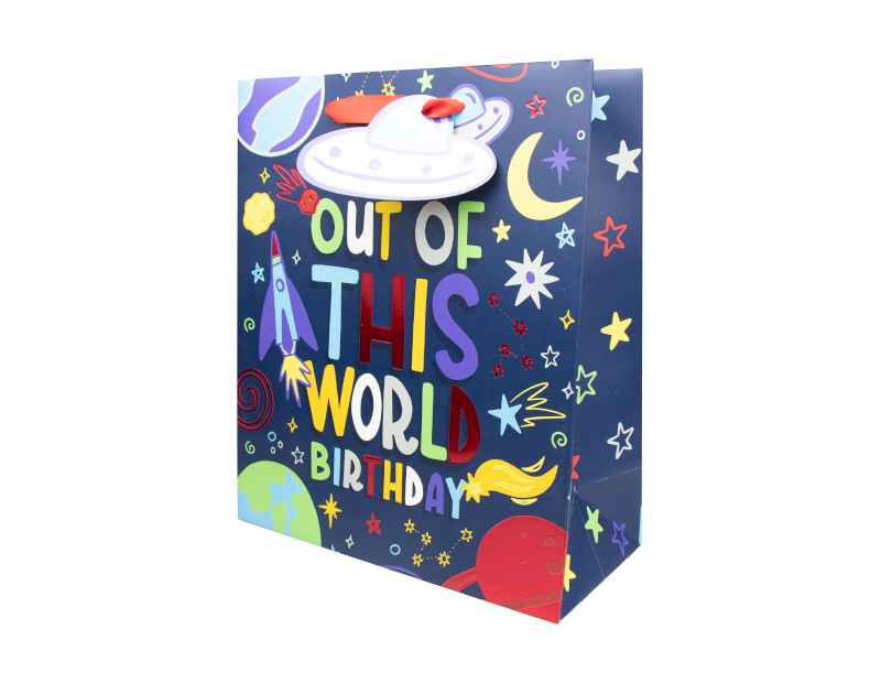 Kids Luxury Large Gift Bag