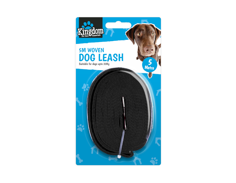 Dog Leash 5m