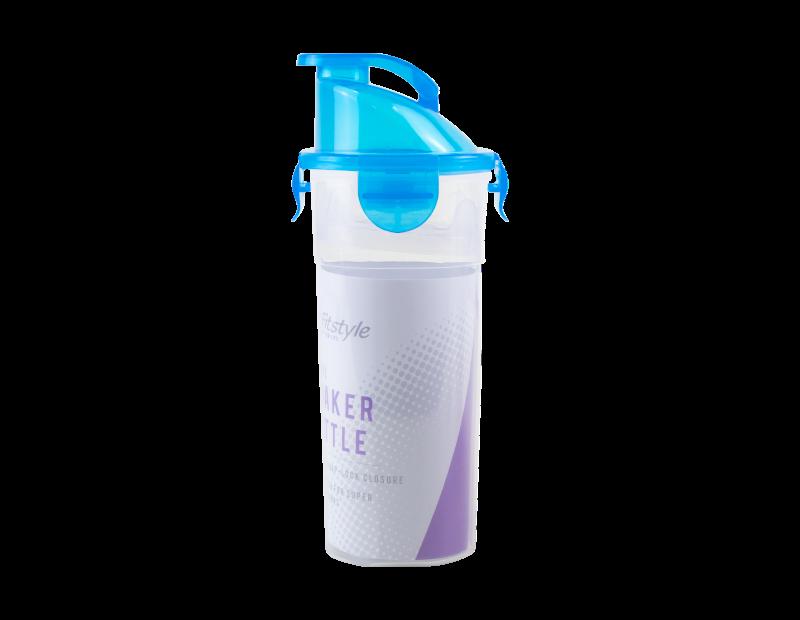 Shaker Bottle 600ml