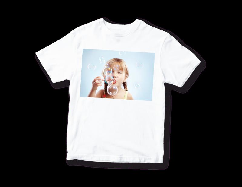 A4 T-Shirt Transfer Paper