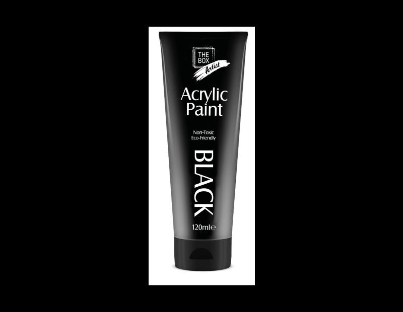 Acrylic Paint 120ml