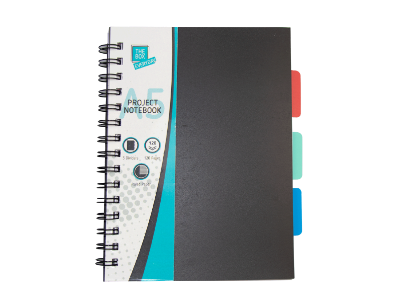 A5 Project Notebook
