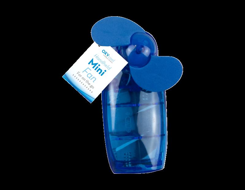 Mini Handheld Fan PDQ