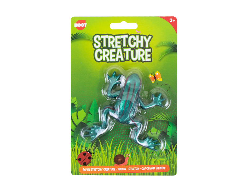 Stretchy Creature Toy