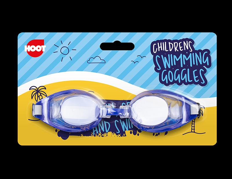 Childrens Swimming Goggles