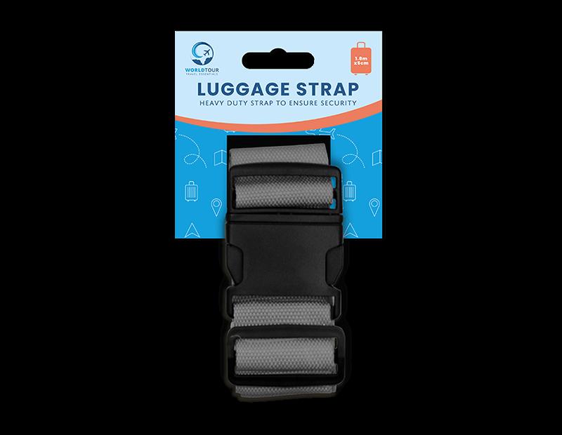 Luggage Strap 1.8m